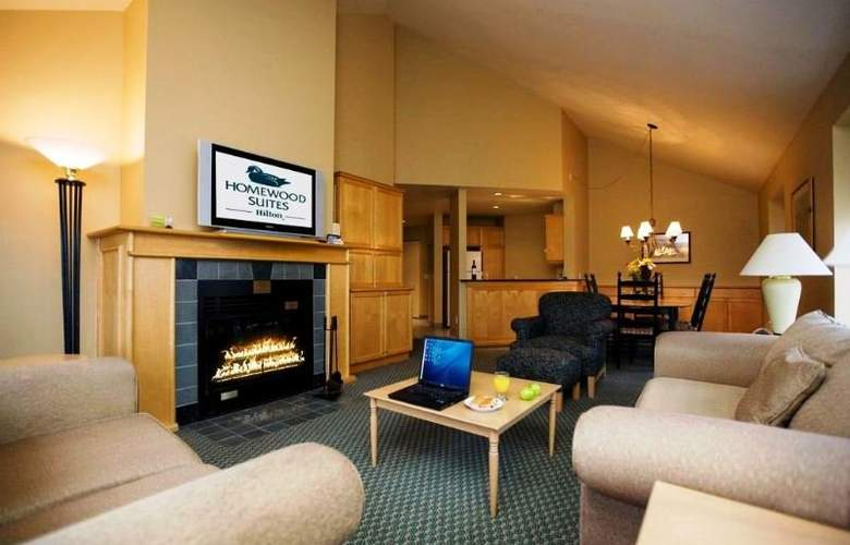 Homewood Suites by Hilton Mont-Tremblant Resort - Hotel - 11