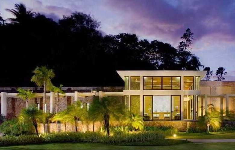Misibis Bay - Hotel - 8