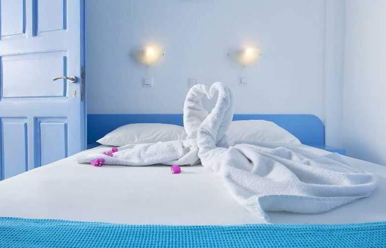 Amelie Santorini Hotel - Room - 1