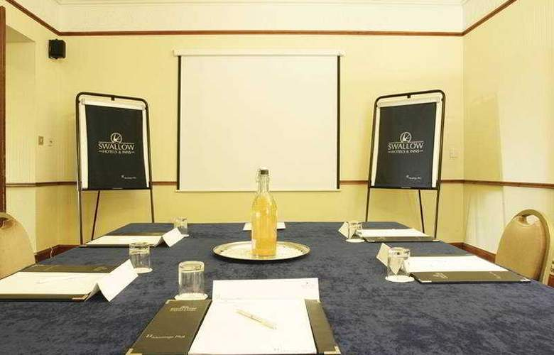 Thainstone House Hotel - Conference - 6