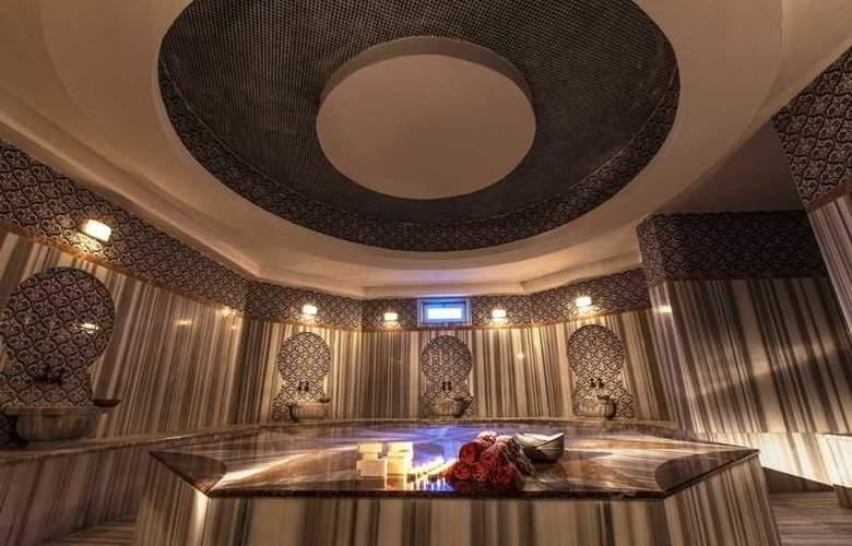 Adalya Resort Spa Hotel - Sport - 42