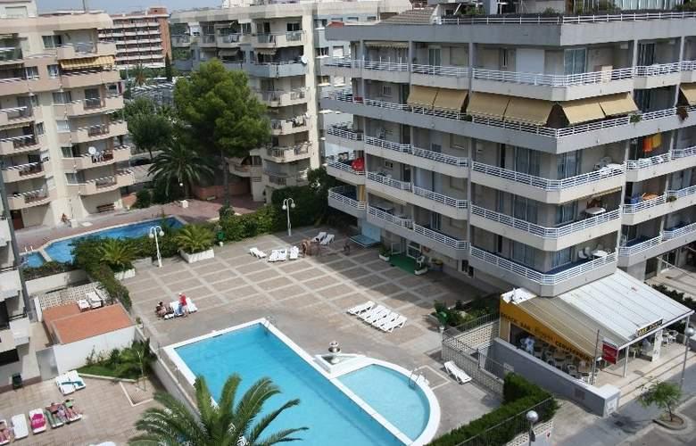 Edificio Zahara - Hotel - 0