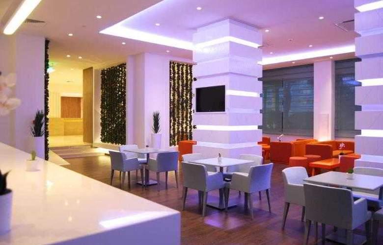 Nestor Hotel - Bar - 22