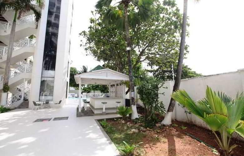 Zoila Agudelo Aptos - Hotel - 0