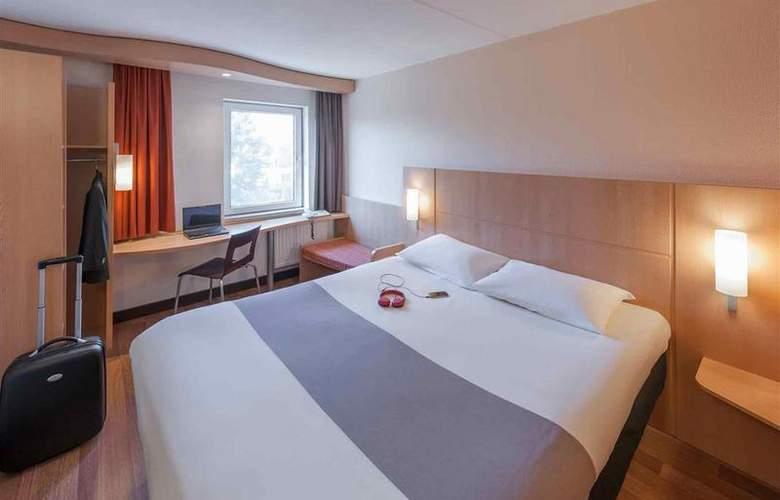 Ibis Rotterdam Vlaardingen - Room - 13