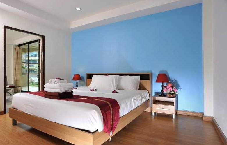 Baan Karon Resort - Room - 9