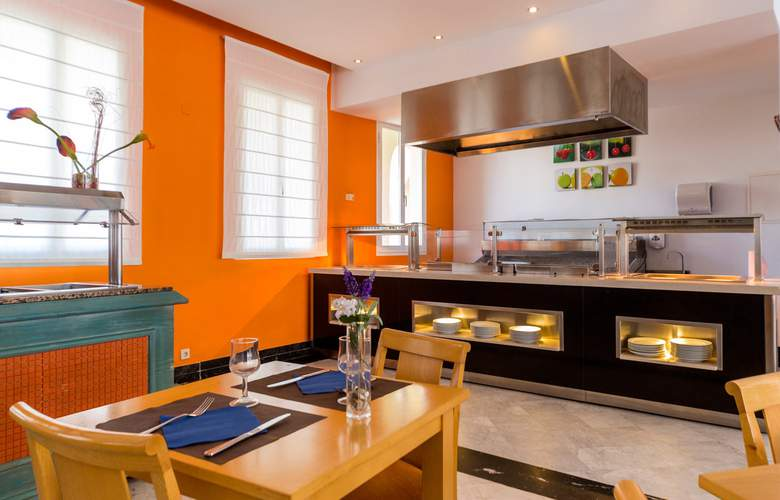Floramar  - Restaurant - 3