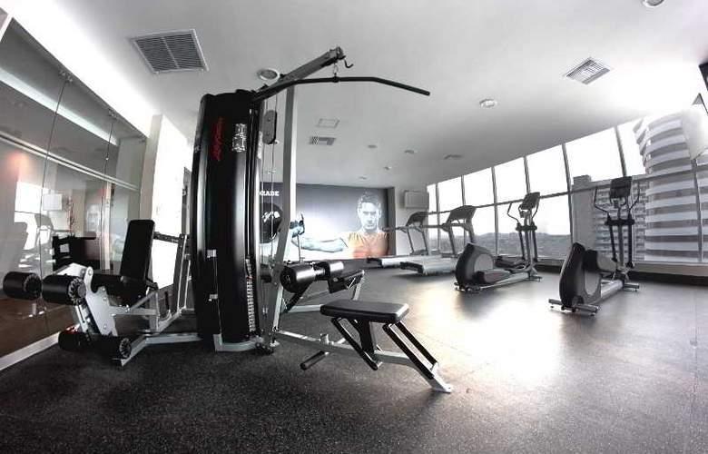 Wyndham Guayaquil - Sport - 25