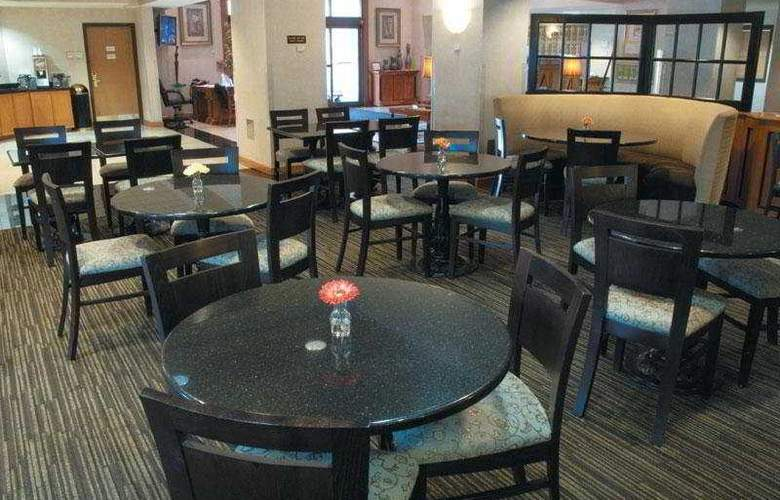 La Quinta Inn & Suites Garden City - Restaurant - 7
