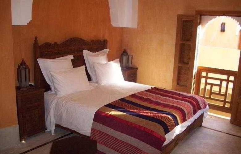 Riad al Ksar & Spa - Room - 3