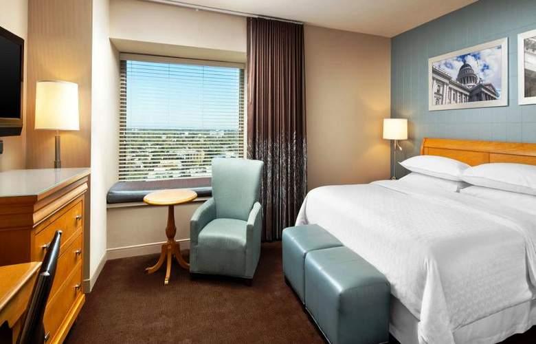Sheraton Grand Sacramento - Room - 6