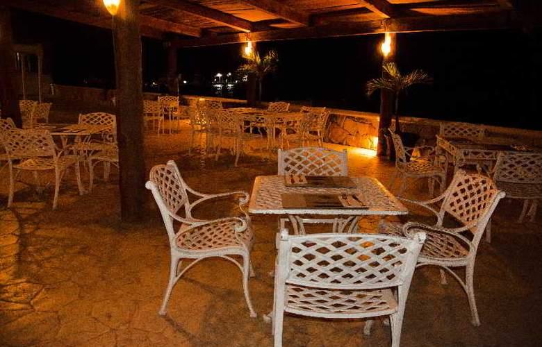 Hacienda Morelos - Terrace - 20