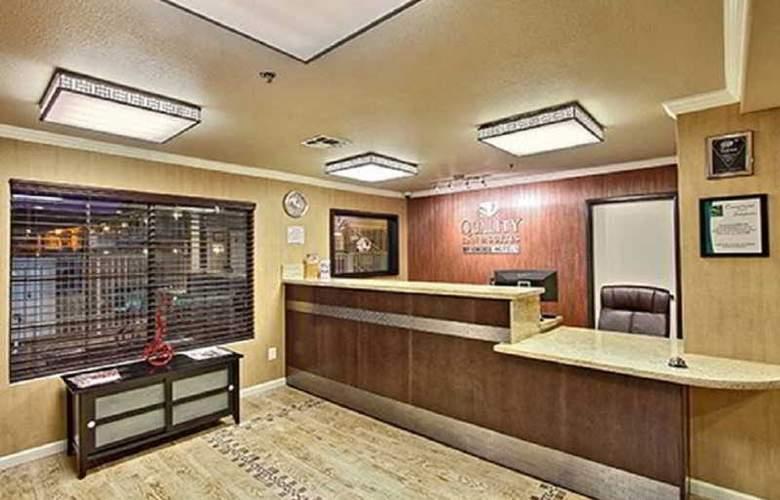 Days Inn & Suites by Wyndham Rancho Cordova - General - 1