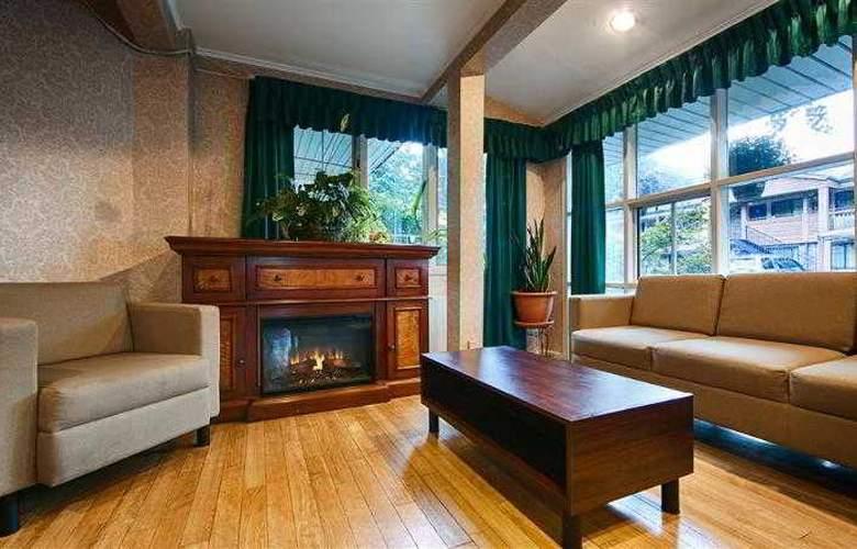 Best Western Woodbury Inn - Hotel - 31