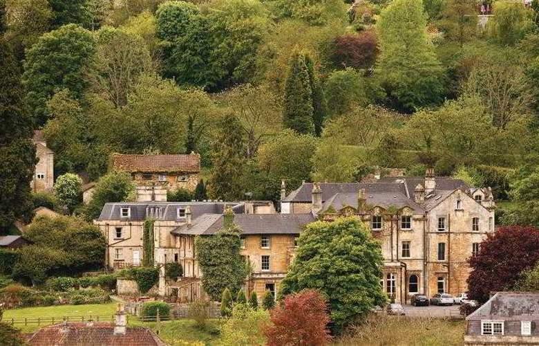 Best Western Limpley Stoke - Hotel - 14