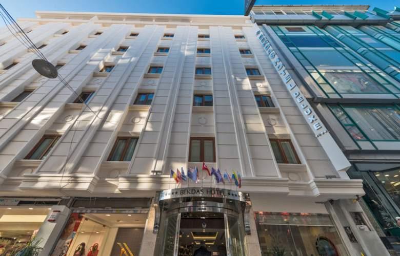 Bekdas Hotel Deluxe - Hotel - 0