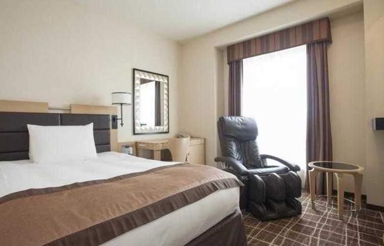 Doubletree By Hilton Hotel Naha - Room - 4
