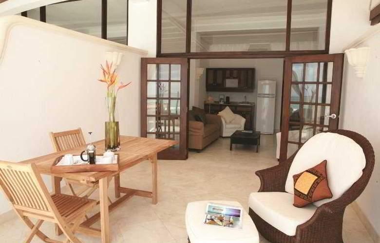 Silver Point Villa - Room - 1