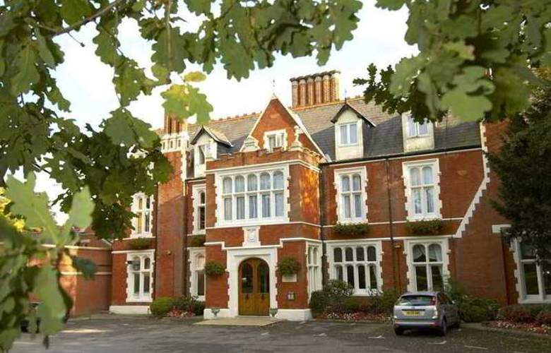 Hilton St Anne´s Manor, Blacknell - Hotel - 0