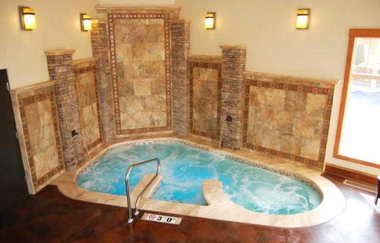 Best Western Driftwood Inn - Hotel - 40