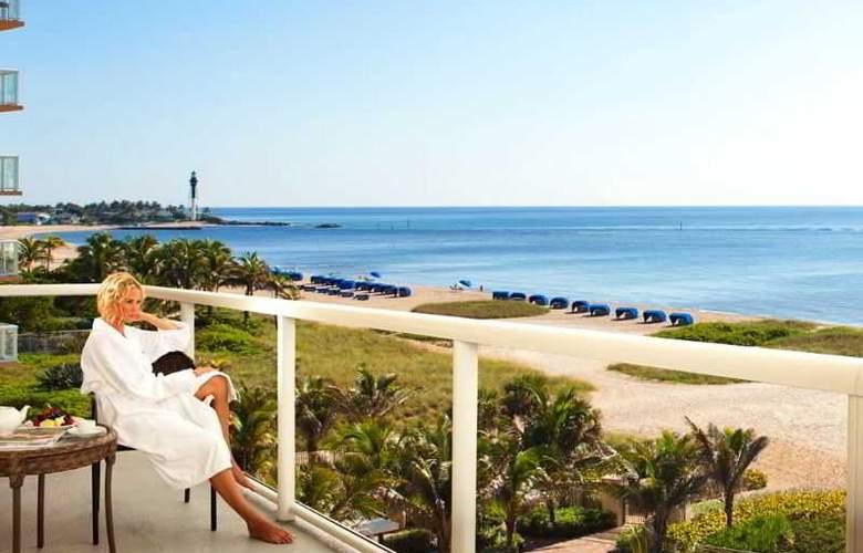 Fort Lauderdale Marriott Pompano Beach Resort & Spa - Hotel - 15