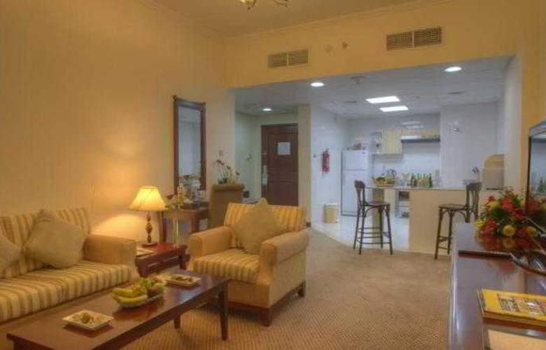 Siji Hotel Apartments - Room - 10