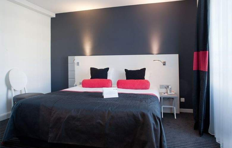 Best Western Blois Chateau - Room - 14
