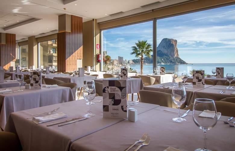 Gran Hotel Sol y Mar - Restaurant - 17