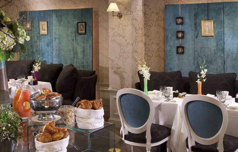 De Buci - Restaurant - 5