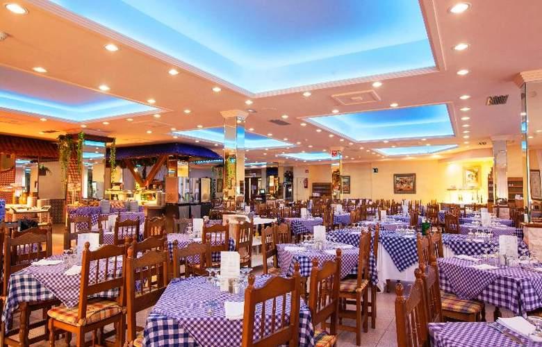 Palm Beach - Restaurant - 14