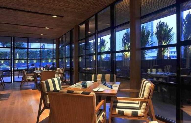 Best Western Plus @ 20 Sukhumvit - Hotel - 11
