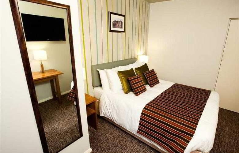 Best Western Henley Hotel - Hotel - 22