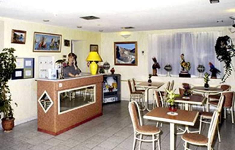 Appia Hotel - General - 2