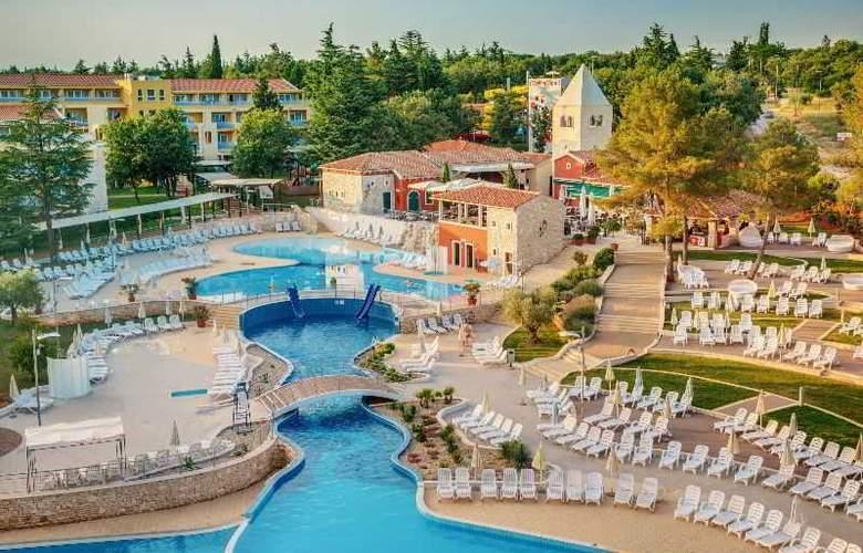 Sol Garden Istra Hotel & Village - Pool - 3