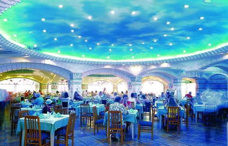 Kamelya K Club - Restaurant - 5