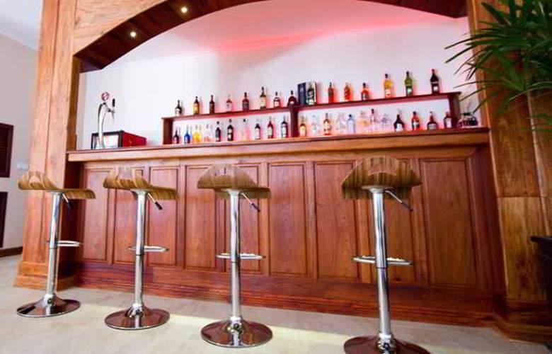 Saem Siem Reap Hotel - Bar - 4