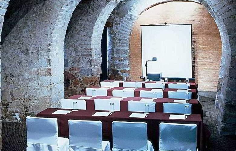 Quinta Real Zacatecas - Conference - 11