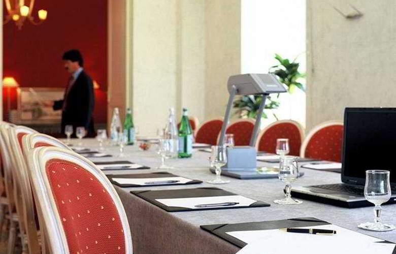Park & Suites Village Montpellier Bionne - Conference - 1