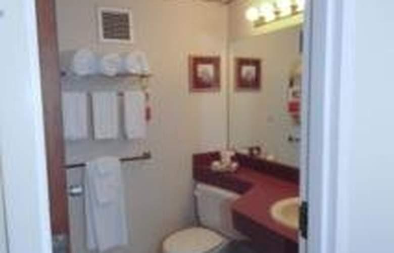 Ramada Fredericton - Room - 5