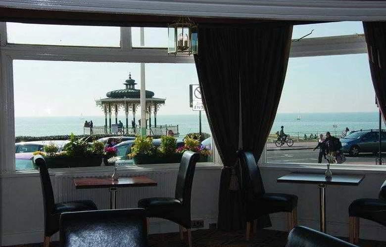 The Brighton Hotel - Hotel - 22