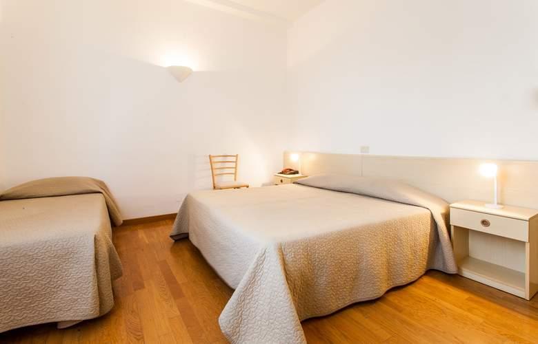 San Michele - Room - 3