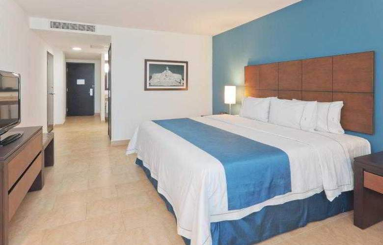 Holiday Inn Express Merida - Hotel - 21