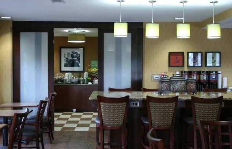 Hampton Inn Houston-The Woodlands - Hotel - 4