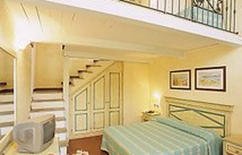 Colonna Du Golf Hotel - Room - 7