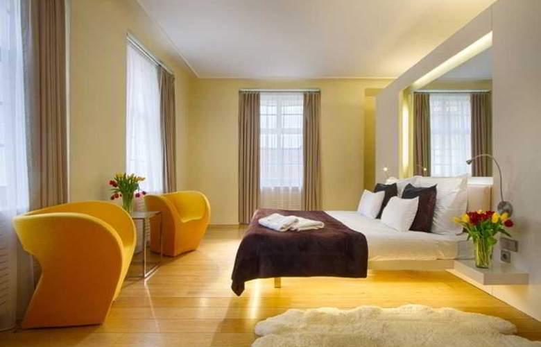 Three Storks Hotel - Room - 23