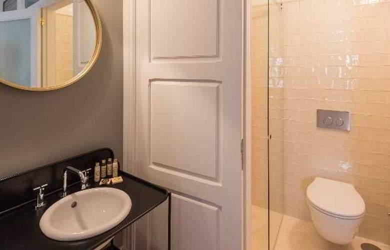 Porto AS 1829 Hotel - Room - 2