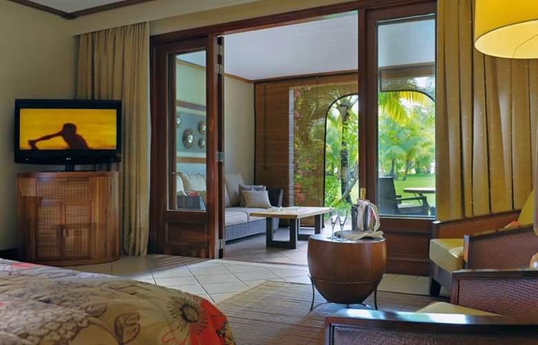 Paradis Beachcomber Golf Resort & Spa - Room - 12