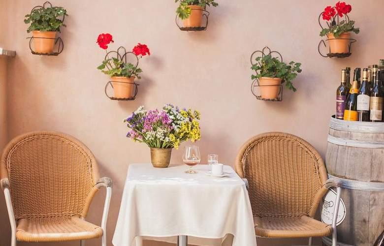 Villa Eva - Restaurant - 36