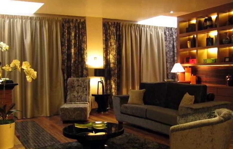 Strawberry Park Resort Cameron Highlands - Room - 11