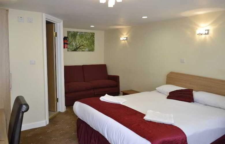 Cranbrook - Room - 1
